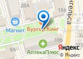 Студия волос Алины Грачевой и Виктории Агаповой на карте