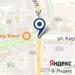 Компания РЕМОНТ ГРУЗОВИКОВ на карте