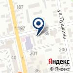 Компания Неодент на карте