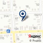 Компания Центр Агрегатного Ремонта на карте