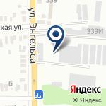 Компания Мастерская №1 на карте