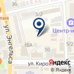 Компания РостИнтер на карте