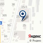 Компания Аква Сфера на карте