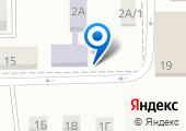 Российский государственный социальный университет на карте