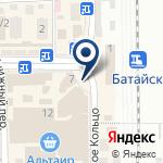 Компания Ростовская Мемориальная компания на карте