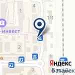 Компания AvtoTO.ru на карте