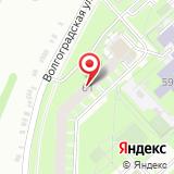 Сауна на Волгоградской