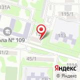 Средняя общеобразовательная школа №109