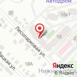 Продуктовый магазин на Лесопарковой