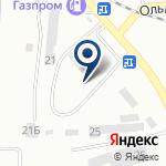 Компания СК Демери на карте