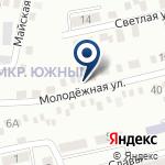 Компания Почтовое отделение №6 на карте