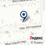 Компания Политех-Инструмент на карте