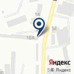 Компания ТД ПРЕМЬЕР-АВТО на карте