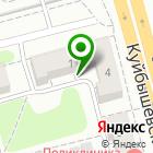 Местоположение компании Диком-Ока