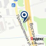 Компания ЛБР-АгроМаркет на карте