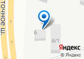 Мостожелезобетонконструкция, ПАО на карте