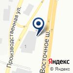 Компания Суперлок на карте