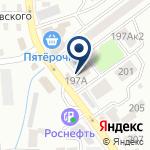 Компания Магазин фастфудной продукции на карте