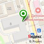 Местоположение компании Донская гофротара