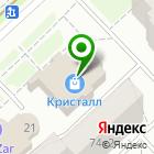 Местоположение компании Практика