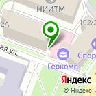 Местоположение компании Телеком-ИТ Юг