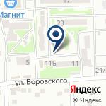 Компания Первый сервисный центр на карте