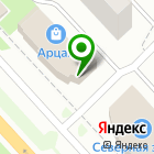 Местоположение компании ПластКом