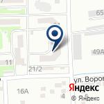 Компания Мебельная компания на карте