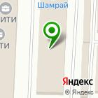 Местоположение компании Прибанбасс