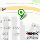 Местоположение компании Виктория Рязань