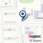 Компания Детская школа искусств г. Батайска на карте