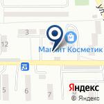 Компания Банкомат, Минбанк, ПАО на карте
