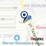 Компания Магазин стройматериалов на карте