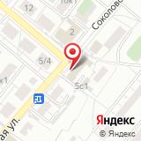 Иконная лавка на Соколовской