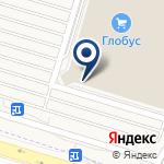 Компания Банкомат, НБ Траст, ПАО на карте