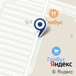 Компания Банкомат, Банк Уралсиб, ПАО на карте