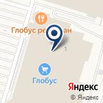 Компания Банкомат, Среднерусский банк Сбербанка России на карте