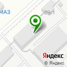 Местоположение компании BODY
