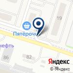Компания СТРОЙПРОМСЕРВИС на карте