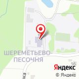 Шереметьево-Песочинский детский дом