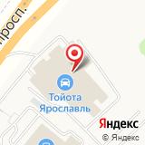 ООО Тойота Центр Ярославль