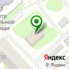 Местоположение компании Магазин на Поселковом