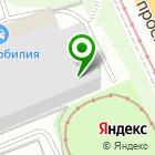 Местоположение компании Автомобилия