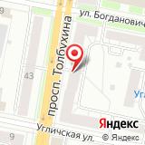 Федерация футбола Ярославской области