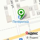 Местоположение компании Тамбовчанка