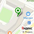 Местоположение компании Магазин мототехники