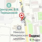 Храм Николы Мокрого