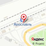 Вокзал Ярославль-Московский