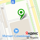 Местоположение компании Коршуновская