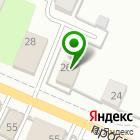 Местоположение компании Вологодское бюро путешествий и экскурсий